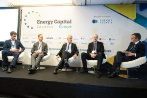 energy capital leaders in europe