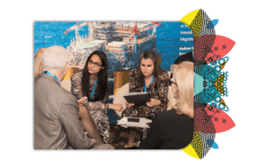mexico womens energy council