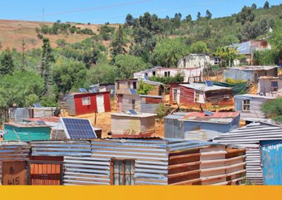 MicroGrids and Solar PV in Africa – A Path to Rapid Development