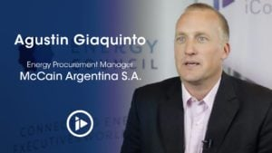Agustin Giaquinto interview