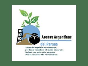 Arenas Argentinas
