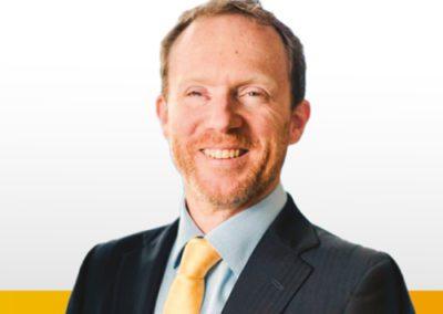 Q&A: Matt Hammond, Partner, Foresight Group