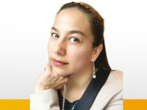 Q&A: Andrea Course, Venture Principal, Shell Ventures