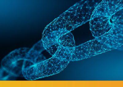 Blockchain: Opening Doors in the Energy Sector