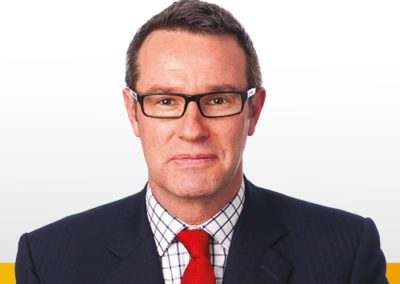 Q&A: Eoin Murray, Head of Investment, Federated Hermes International