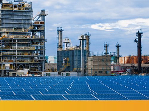 The corporate sector's responsibility in advancing energy efficiency, decarbonisation, clean electricity, heat and mobility