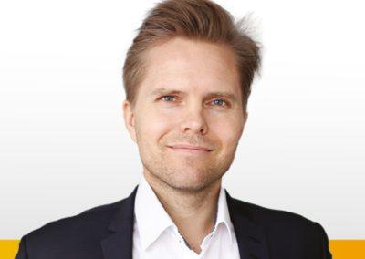 Q&A: Tomas Hvamb, EV Private Equity