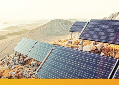 Canadian Solar – A World Class Solar Power Solutions Company