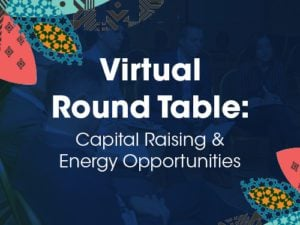Capital Raising & Energy Opportunities in Mexico Round table