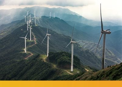 China & Renewable Energy Investments: What's happening outbound and what are the opportunities inbound?