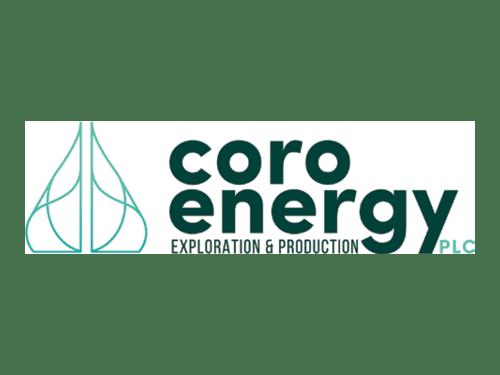 Coro Energy