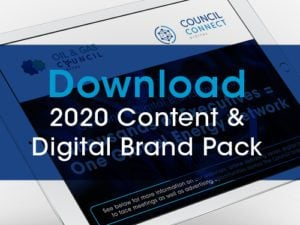content and digital brand pack