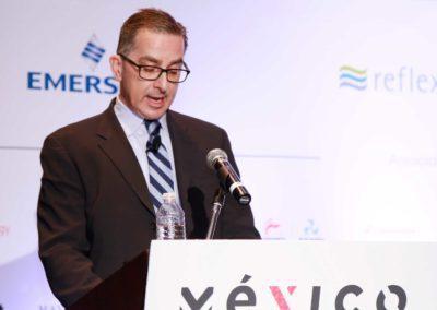 David Chelich, Head – Global Energy, Toronto Stock Exchange