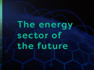 the energy sector of the future