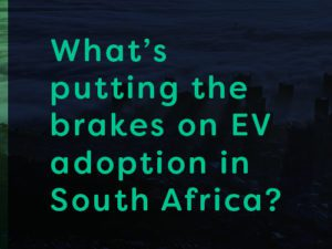 electric vehicle adoption in south africa