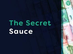 the secret sauce investing in energy article