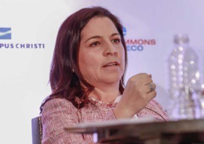 Angelica Ruiz, Head of Mexico, BP