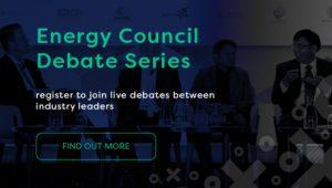 energy council webinar debate series