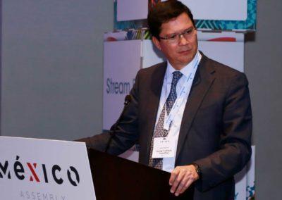 José Buganza, Socio Director General, Anergy