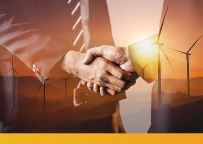 Key Elements To M&A Within Renewables
