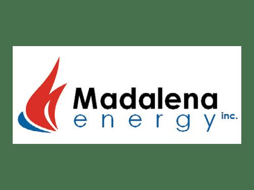 Madalena Energy Logo