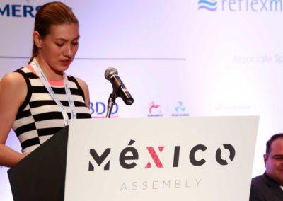 Mexico Assembly 2019 - Alexandra Ashikhmina