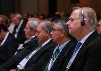 Mexico Assembly 2019 - Audience