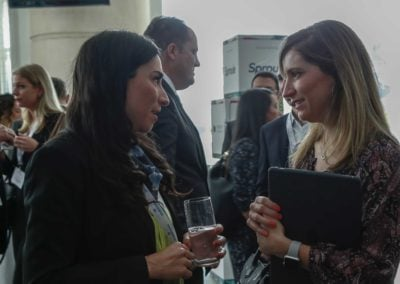 Mexico Assembly 2019 - Networking