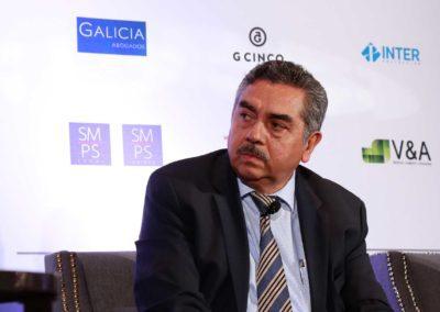 Miguel Ángel Maciel Torres, Undersecretary of Hydrocarbons, Secretaria de Energia Mexico (SENER)