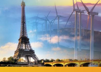 The Paris Climate Agreement, 5 years on