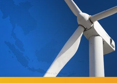 Accelerating Renewable Capacity in South East Asia