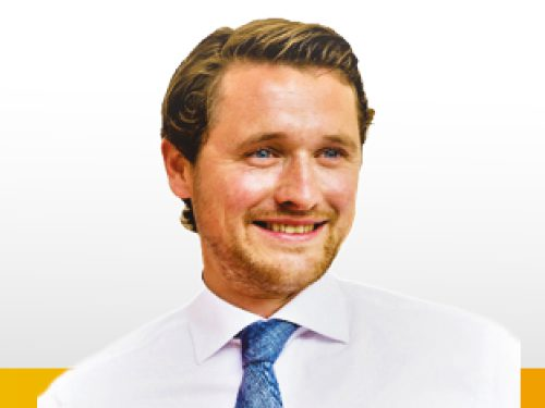 Q&A: Roeland Menger, Investment Manager, EDF International
