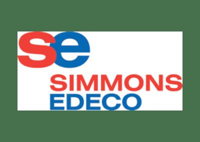 Simmons Edeco