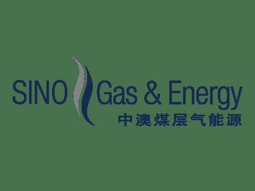 Sino-Gas-Energy