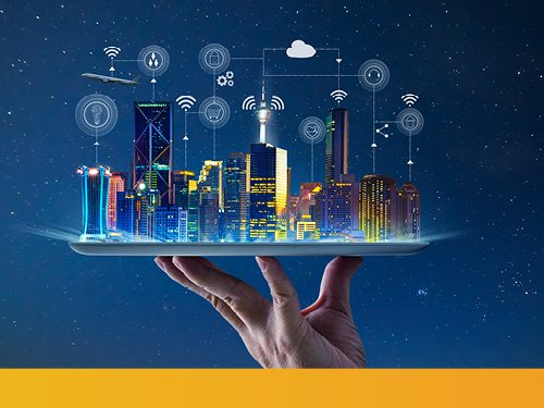 Smart Cities, Adapting to the Future