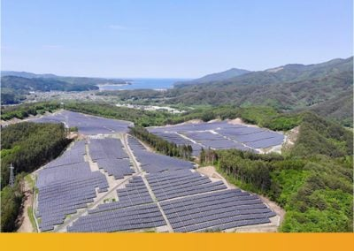 Sonnedix Japan: Expanding the use of solar to build a bright future