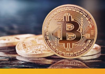 The Bitcoin Boom, What It Means For The Environment