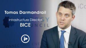 Tomas Darmandrail interview