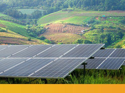 Unlocking Solar Power in Africa