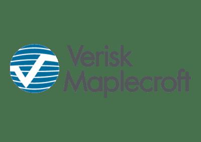 Verisk Maplecrofts
