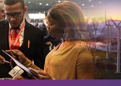 Women's Energy Council – A Gendered Perspective of Renewables in Africa
