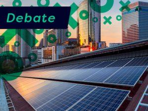 energy council webinar debate